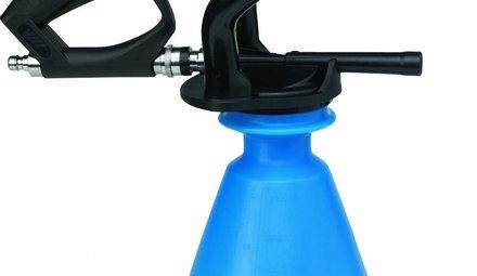 Foam sprayers & hulpmiddelen