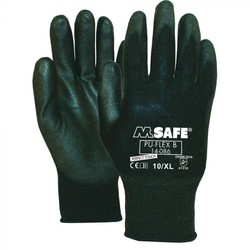 M-Safe PU Flex handschoenen