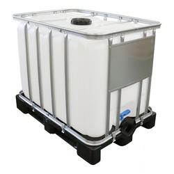 Gebruikte IBC 600L container