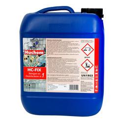 Desinfectievloeistof HC Fix 10L