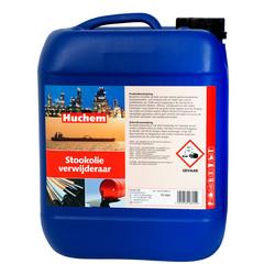 Olie & Stookolie verwijderaar - Can 10L