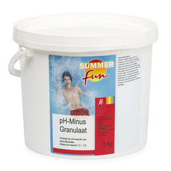 PH verlager Summer fun - 5kg