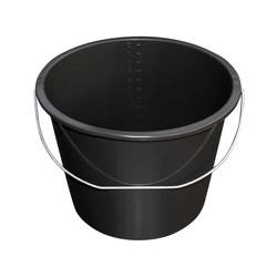 Zwarte emmer 10L Goedkoop!