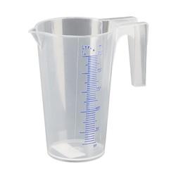 Maatbeker 0,25 liter