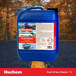 Truck & Bus Cleaner 10L
