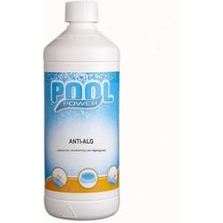 Pool Power anti-alg Fles 1 Liter