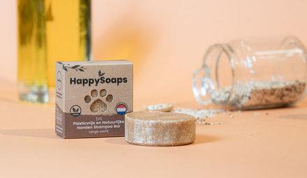 Honden Shampoo Bars