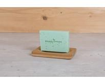 Happy Body Bar - Tea Tree en Pepermunt - 100g