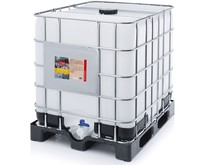 Glycol 100%  food safe USP/FDA - IBC 1000L