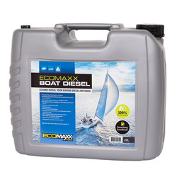 Ecomaxx Boat Diesel - 20L Can