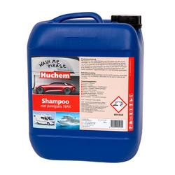 Auto & Boot Shampoo (10L) met parelglans wax