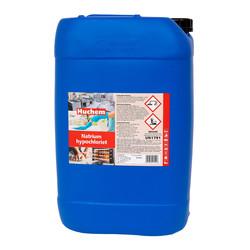 Chloor (Bleek) 20L Natriumhypochloriet
