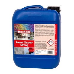 Power Cleaner Strong - Can 10L