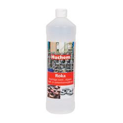 Kalk en Roest verwijderaar Fles 1L