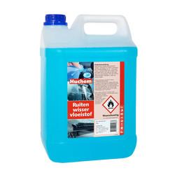 Ruiten - sproeiervloeistof  - Can 5L