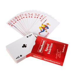 Speelkaarten – Spelkaarten - Kaartenspellen