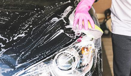 Car Care Pro Autoschoonmaakproducten