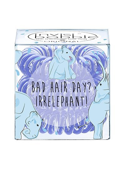 invisibobble® ORIGINAL Circus Collection Irrelephant