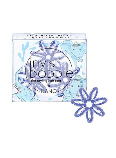 invisibobble® NANO Circus Collection Irrelephant