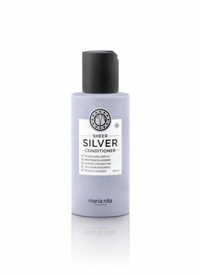 Maria Nila Maria Nila Sheer Silver Conditioner 100 ml