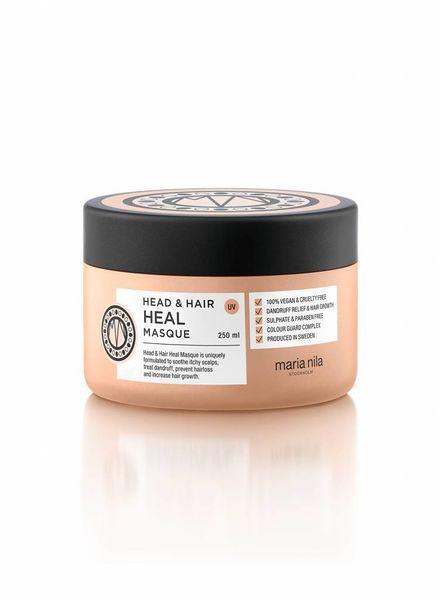 Maria Nila Maria Nila Head & Hair Heal Masque