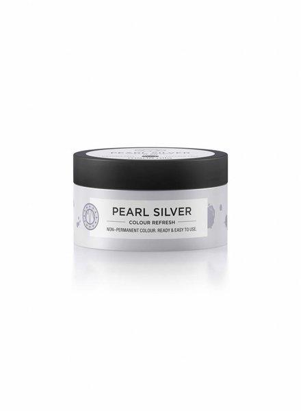 Maria Nila Maria Nila Colour Refresh Pearl Silver 0.20