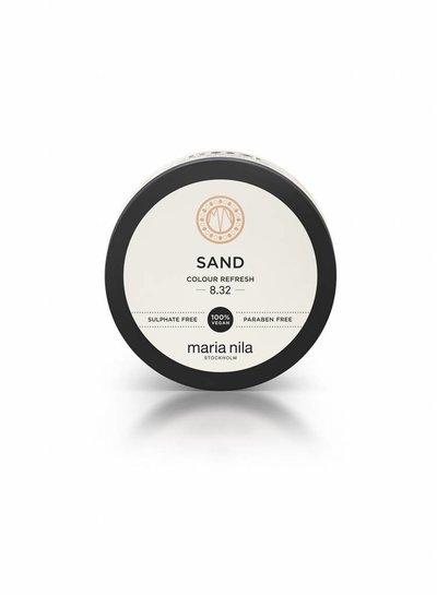 Maria Nila Maria Nila Colour Refresh Sand 8.32