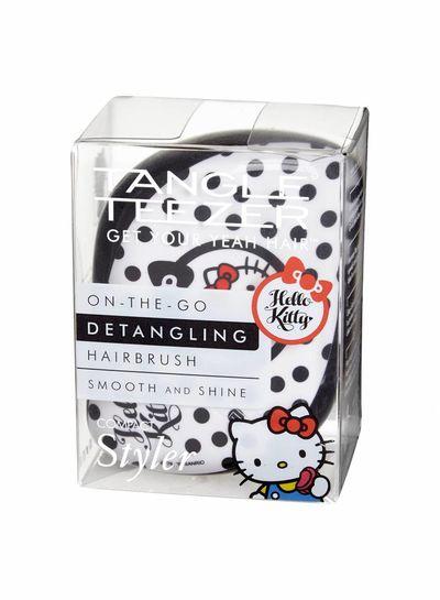 Tangle Teezer® Compact Styler Hello Kitty Schwarz