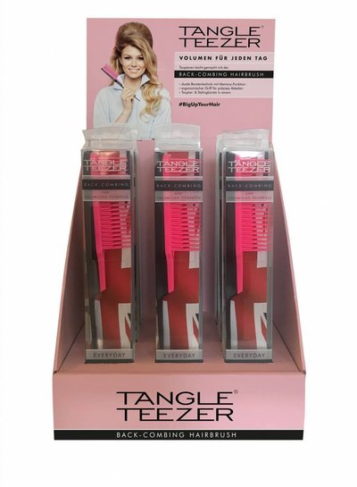 Tangle Teezer® Back-Combing Hairbrush Set