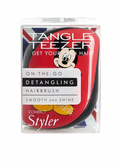 Tangle Teezer Compact Styler Mickey Mouse