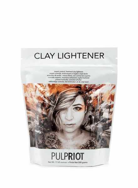 Pulp Riot Pulp Riot Clay Lightener