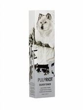 Pulp Riot Pulp Riot High Speed Toner Silver