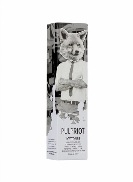 Pulp Riot Pulp Riot High Speed Toner Icy