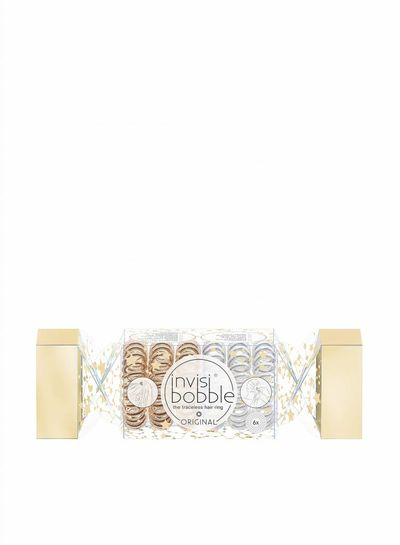 invisibobble® ORIGINAL Duo Cracker