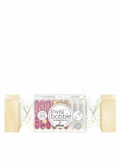 invisibobble® SLIM Trio Cracker