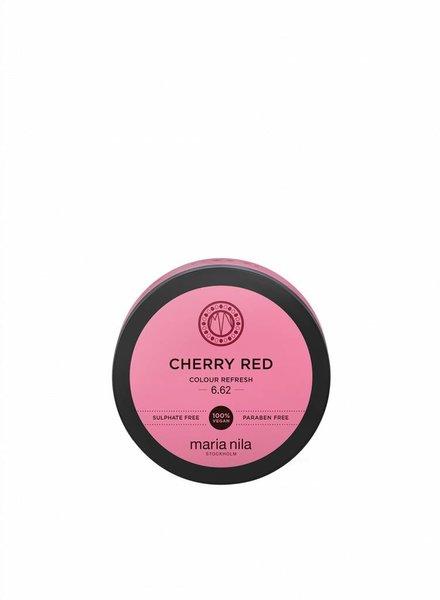 Maria Nila Maria Nila Colour Refresh Cherry Red