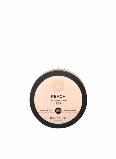 Maria Nila Maria Nila Colour Refresh Peach