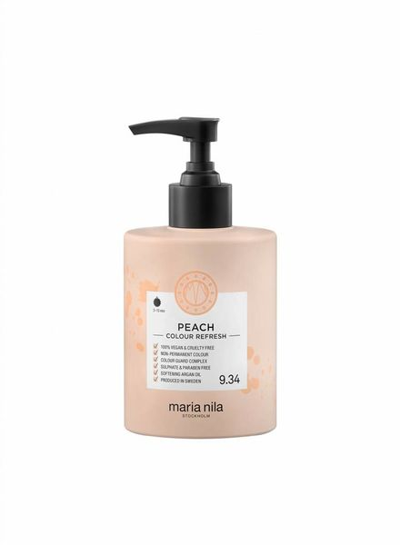 Maria Nila Maria Nila Colour Refresh Peach