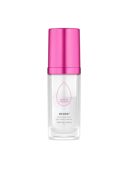 beautyblender® Re-Dew Spray
