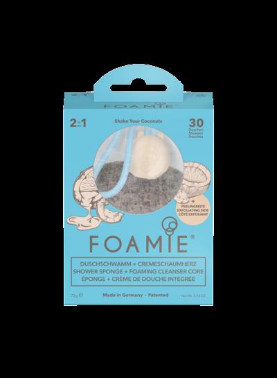 Foamie Foamie Duschschwamm Shake Your Coconuts
