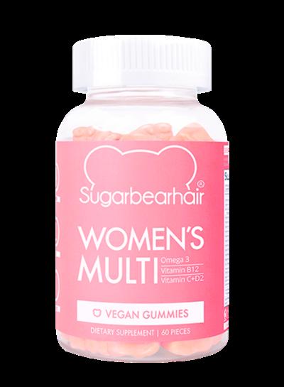 SugarBearHair SugarBearHair - Women's Multi 6er Set