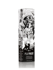Pulp Riot Pulp Riot Faction 8  Ash 10-1