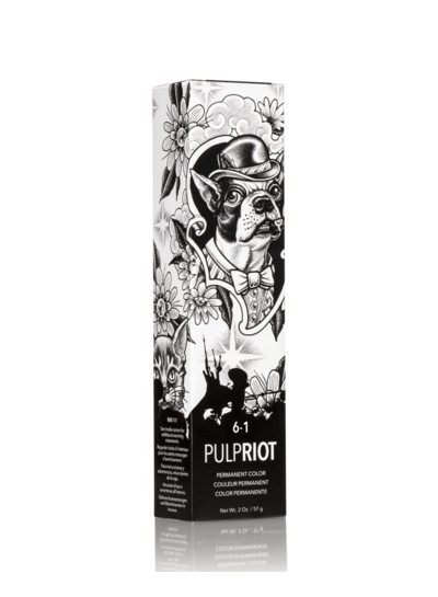 Pulp Riot Pulp Riot Faction 8  Ash 6-1