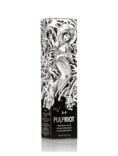 Pulp Riot Pulp Riot Faction 8  Copper 6-4