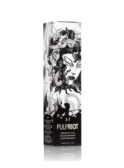 Pulp Riot Pulp Riot Faction 8 Matte 5-7