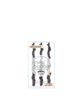 invisibobble® WAVER+ Pretty Dark