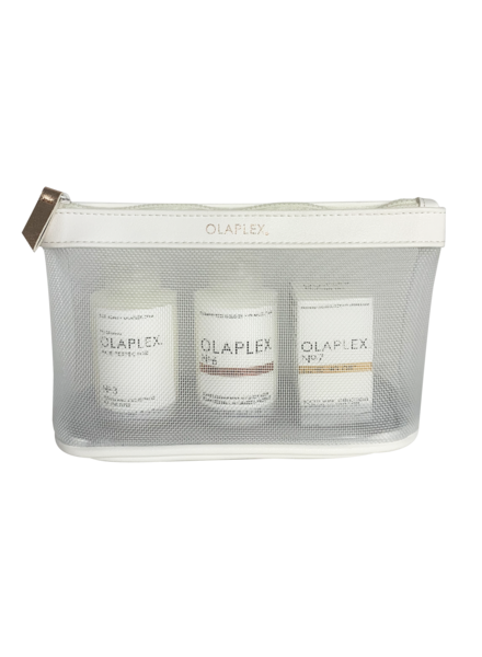 Olaplex Home Care Set + gratis Pouch