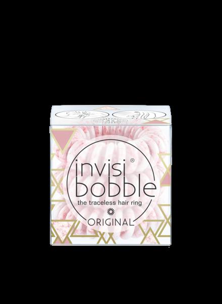 invisibobble® Marblelous ORIGINAL Pinkerbell
