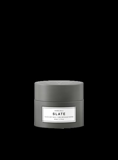 Maria Nila Maria Nila Minerals SLATE -  Quick-Dry Wax 50 ml