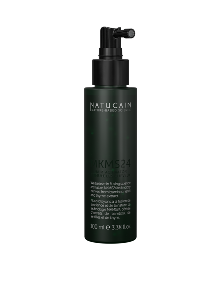 Natucain Natucain Tonic Spray – Haarwuchsmittel 100ml